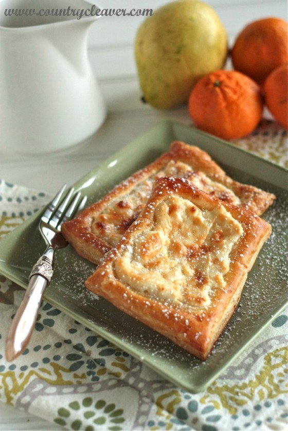 Quick-and-Simple-Cheese-Danish-www.countrycleaver.com_