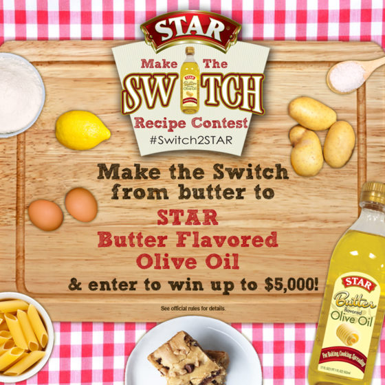 Make the Switch - Star Fine Foods Contest