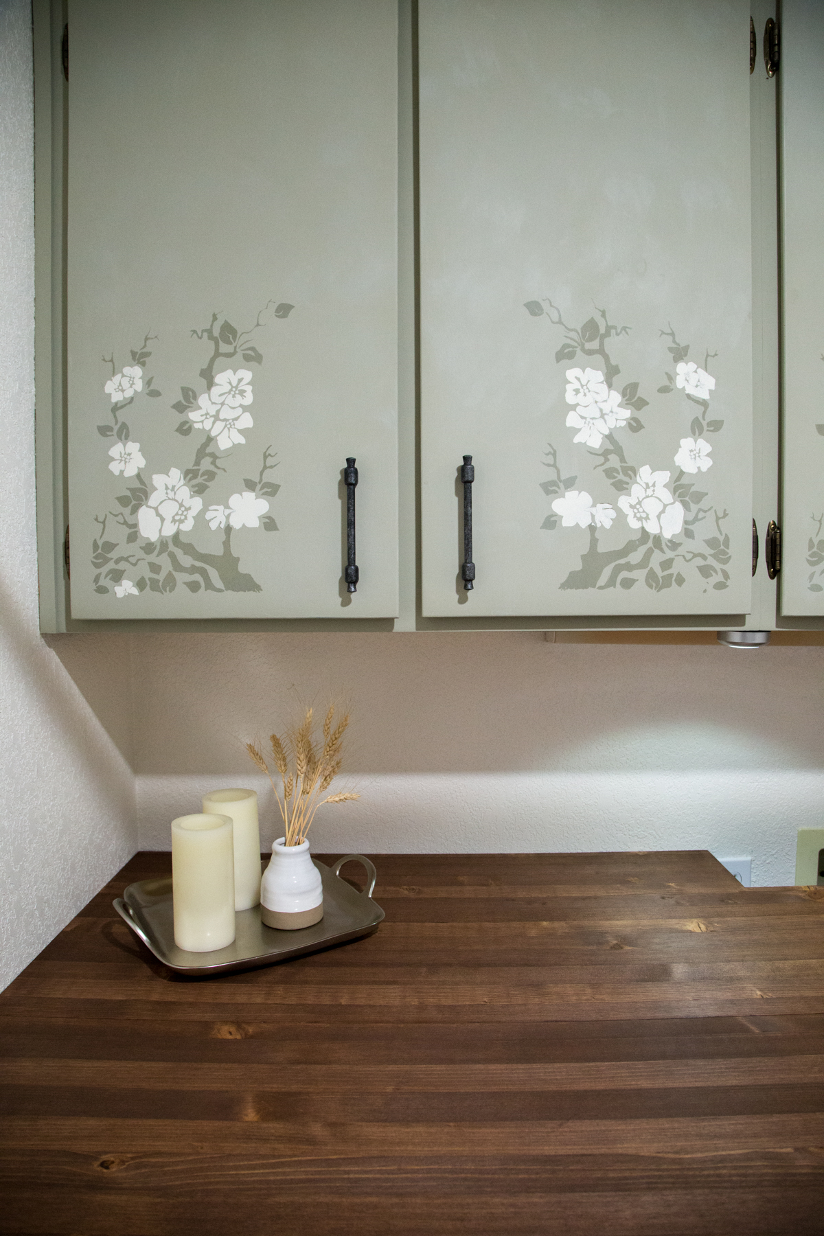 Laundry Room Final Reveal With Maytag Country Cleaver